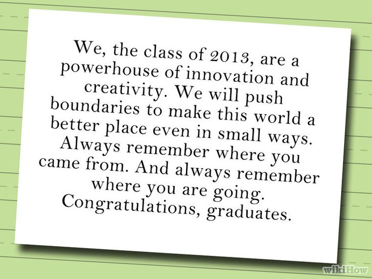 Best 20+ Valedictorian Speech Examples Ideas On Pinterest