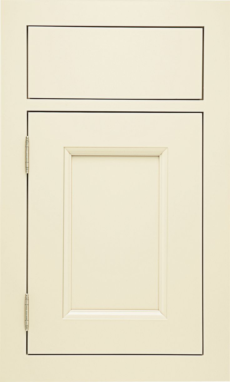 Regent Recessed | Wood Mode | Fine Custom Cabinetry
