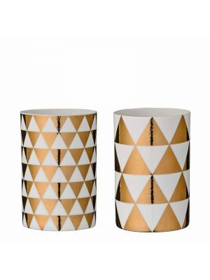 Candlelights - Bloomingville - Myhomeshopping #gold #bloomingville #myhomeshopping