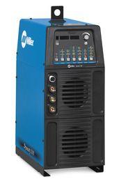 Miller® Dynasty®800AUTO-LINE TIG Welder, 208 - 575 V 800 Amp