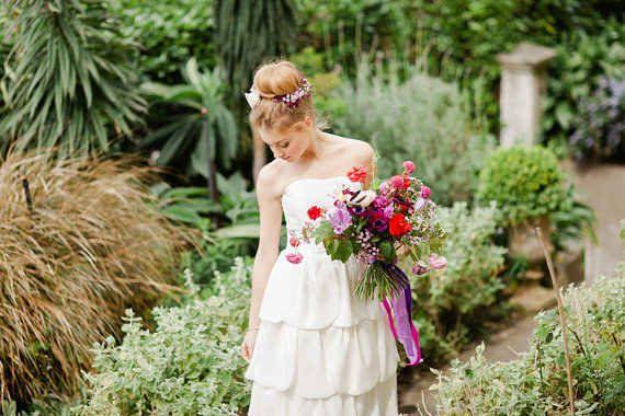 """Begonia II"" Dress | 50 Dreamy Wedding Dresses You'll Fall In Love With"