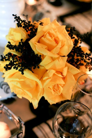 Flowers, Yellow, Rose, Mini ... Want minis in red and orange!!