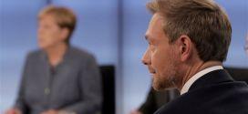 Ja FDP για βοήθεια στην Ελλάδα με συμμετοχή ΔΝΤ και βιωσιμότητα χρέους