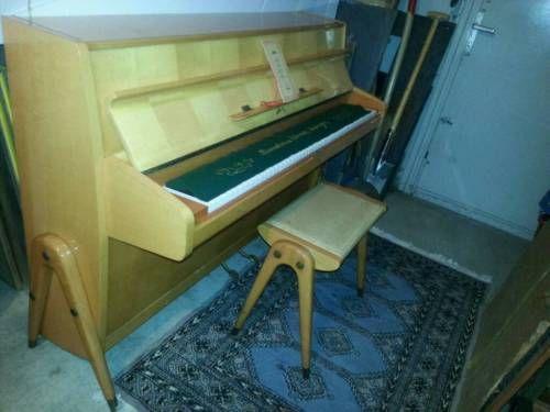 Tisch massiv Nussbaum , Bank , Klavier in Baden-Württemberg - Weilheim am Teck | Kunst und Antiquitäten gebraucht kaufen | eBay Kleinanzeigen