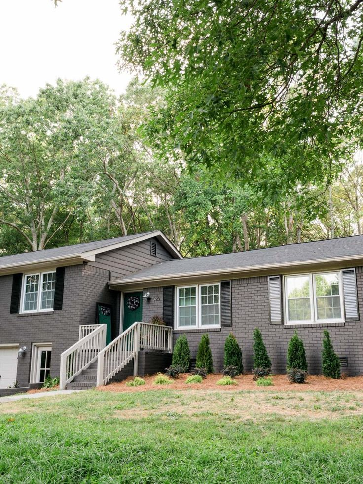 Easy Exterior Updates You Can Tackle In One Day Or Less Hgtv