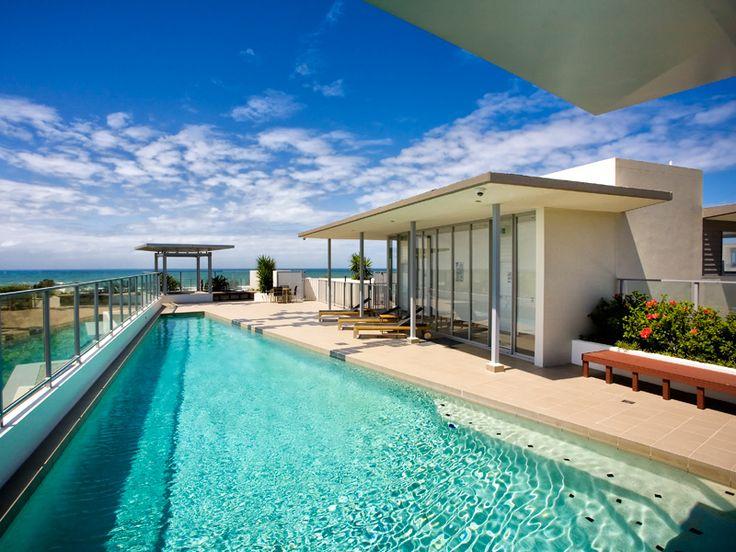 White Shells Luxury Apartments, Marcoola Beach, QLD