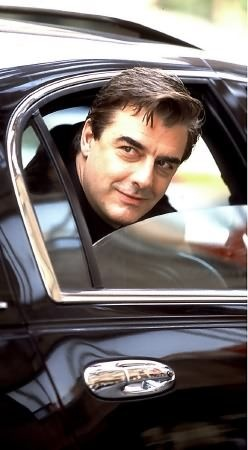 Mr. Big is my all time favorite on screen crush!! Love him, so fucken dreamy and handsome!