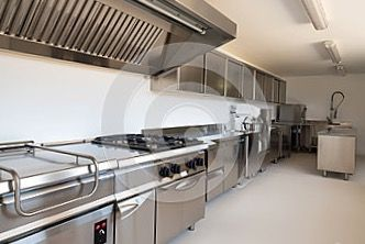 For maintaining the required standards of #cleaning and hygiene in #commercial kitchen you need #Commercial #Cleaners of #Melbourne. http://www.spiffyclean.com.au/getting-commercial-kitchen-cleaning-through-commercial-cleaners