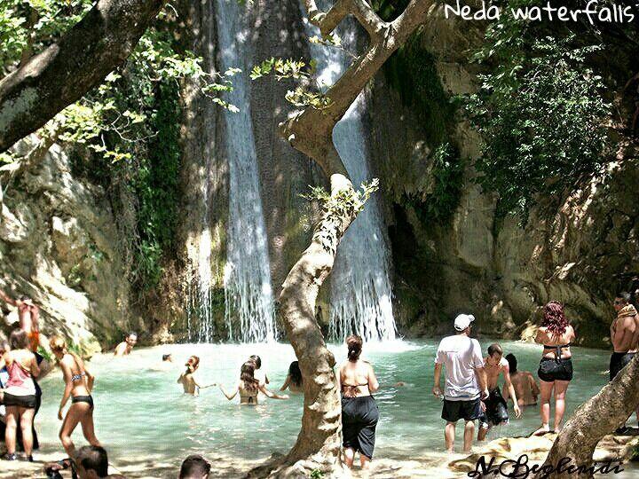 Neda,Greece