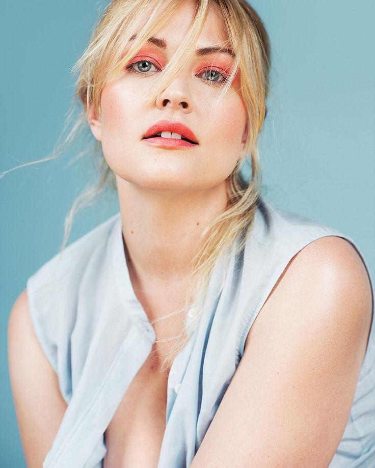 Justine LeGault Model