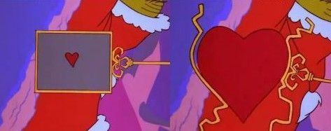 the grinch grows a heart - Google Search