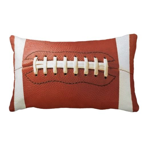 Pillow Ideas For Guys: 86 best FOOTBALL BEDROOM images on Pinterest   Football bedroom    ,
