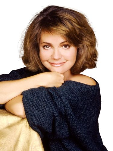 scalp braid hairstyles : Pictures Of Sally Field With A Bob Hair Cut hairstylegalleries.com