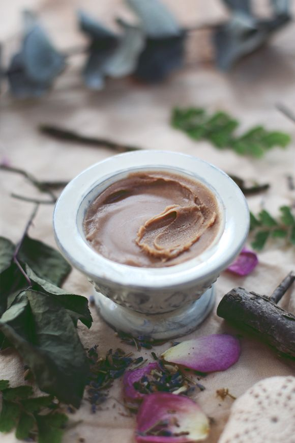 How To Make All-Natural Foundation With Sunscreen