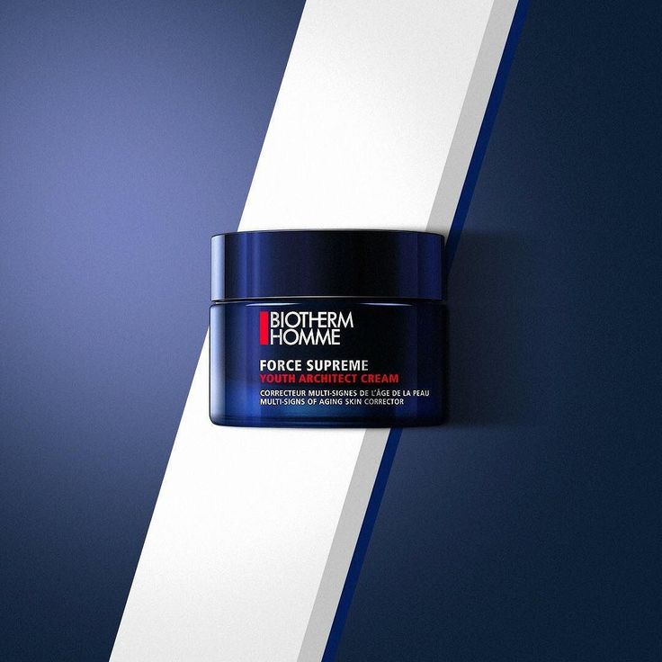 Become the architect of your own skin with our #ForceSupreme Youth Reshaping Cream  a multi-corrective cream to act on all visible signs of aging. Use every morning and/or evening on cleansed skin and after shaving  Ready to try? http://ift.tt/1CwLbVd #BiothermHomme #LiveMore #ForceSupreme #mensgrooming #men #skincare #Biotherm by biothermhomme