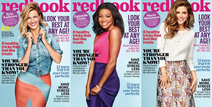 Gabrielle Union, Erin Andrews, and Maria Menounos Dish on Making It Work in…