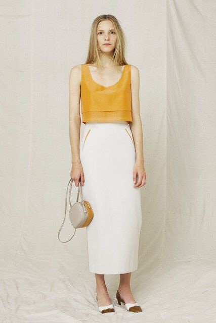 The Row | Resort 2013 Collection | Vogue Runway