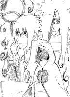 awesome art!! #uchiha #manga #anime #copic #great #awesome