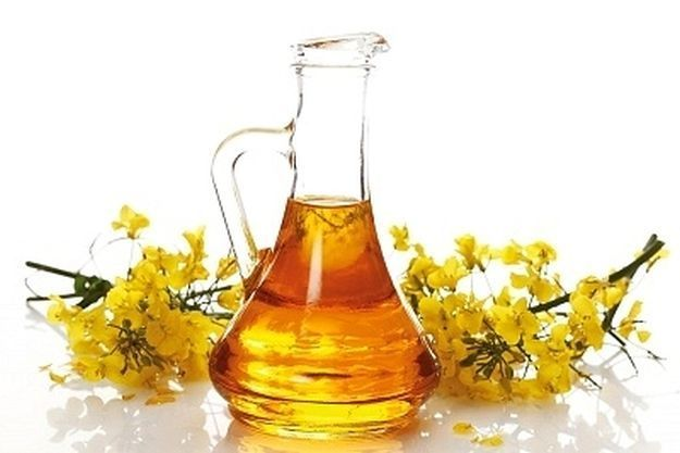 Best Healthiest Cooking Oils | Canola Oil by Homemade Recipes at http://homemaderecipes.com/course/breakfast-brunch/best-oil-for-frying