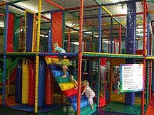 Joburg.co.za - Top 10 Kid-Friendly Venues With Indoor Play Areas - Top 10 Kid-Friendly Venues With Indoor Play Areas