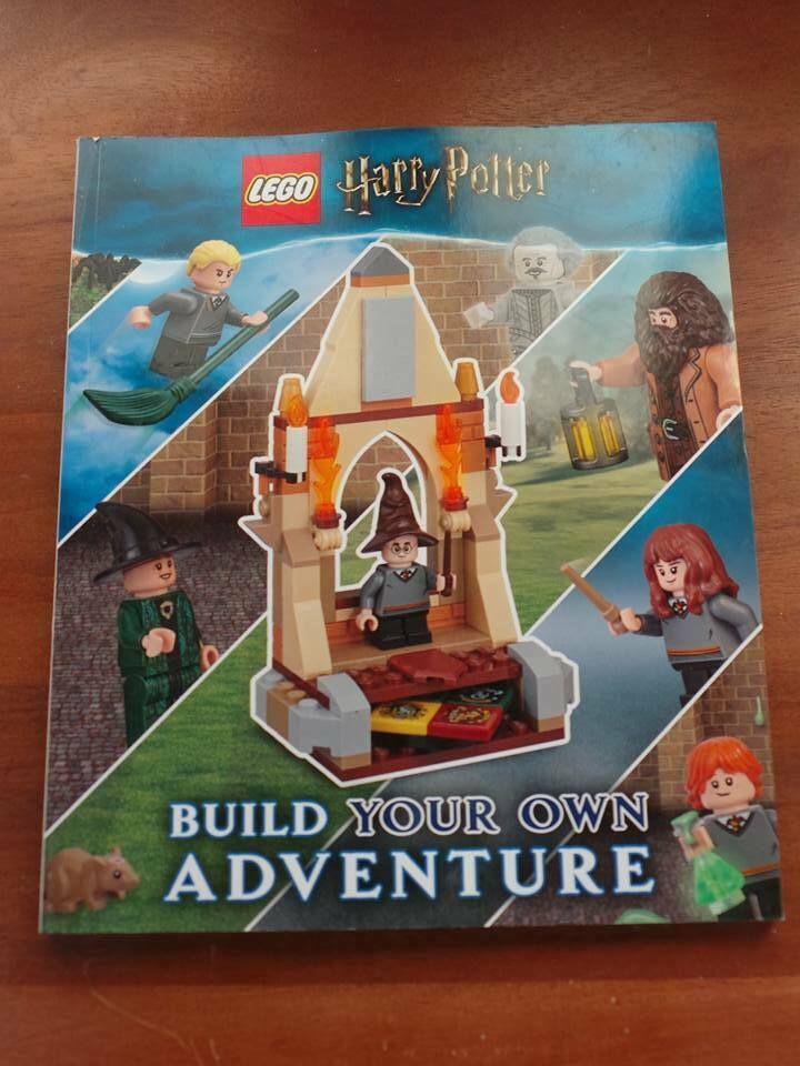 Lego Harry Potter Ebay Kleinanzeigen
