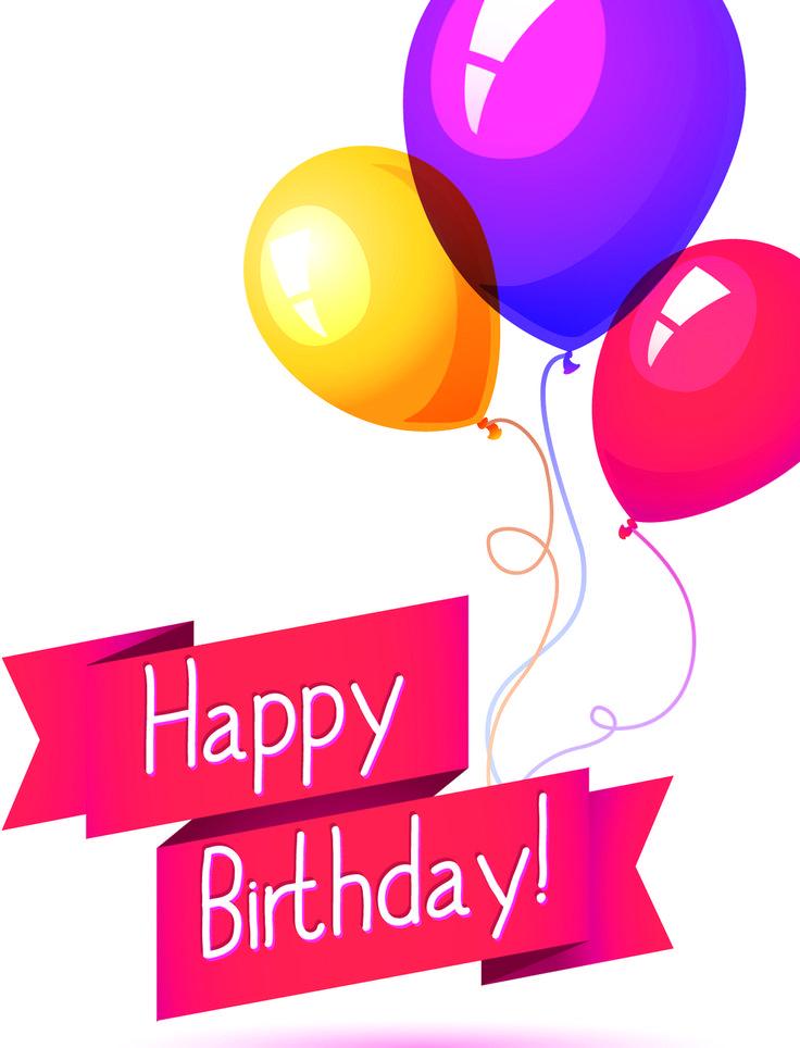 Happy Birthday Whatsapp DP Happy birthday, Happy