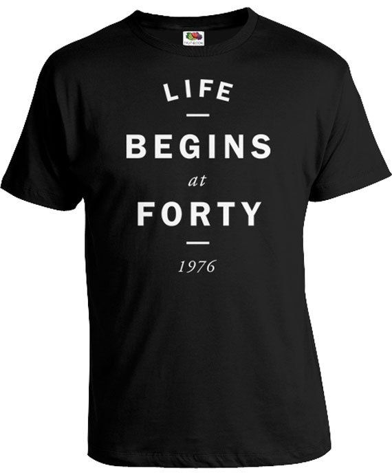 40th Birthday Gift For Men & Women Thanks for stopping by the Birthday Suit Shop! Celebrate life's greatest moments with our customized