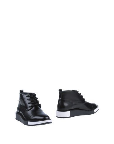 UNITED NUDE Women's Ankle boots Black 8 US