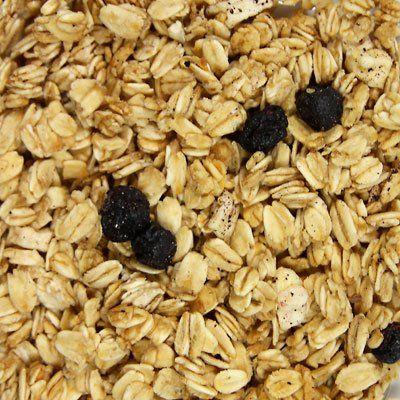 Healthy Snacks Honey Sweet Blueberry Granola-8 oz-Bag  #Healthy_Snacks #Grocery
