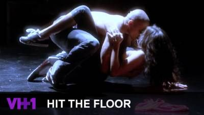 "Hit The Floor | ""We're Back B*tches!"" 