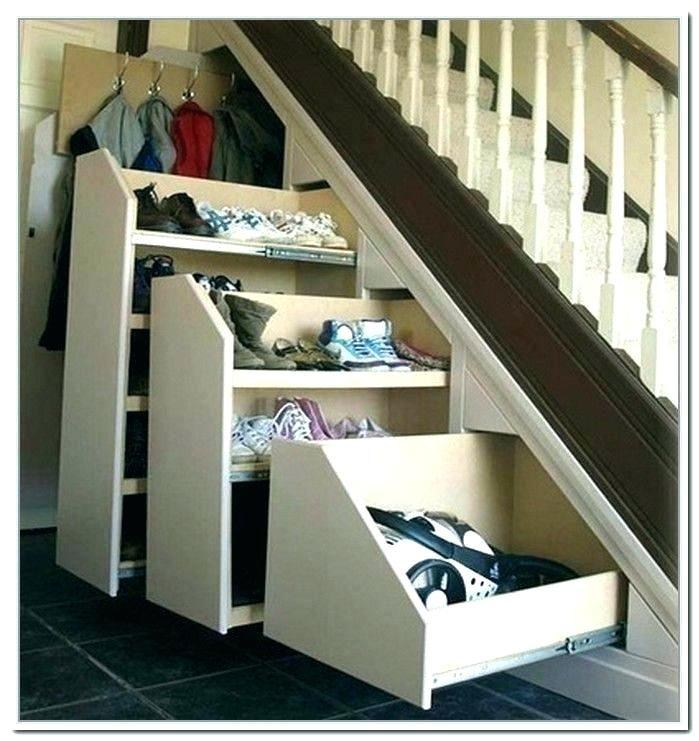 Under Stairs Cabinet Ideas Staircase Storage Under Stairs Storage