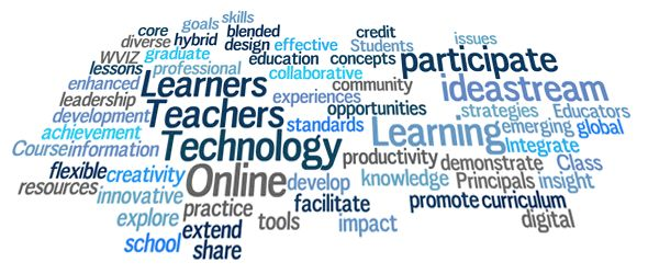 Here are 3 BIG benefits from our friends at Edudemic!  http://www.edudemic.com/2013/08/benefits-of-online-learning/