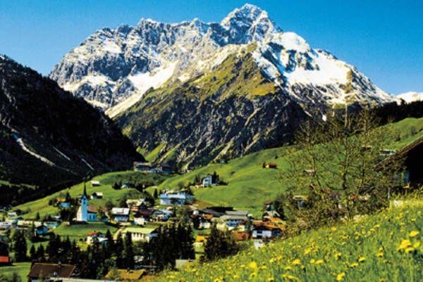Vorarlbergs Tourismus meldet für Sommer erfreuliche Zwischenbilanz