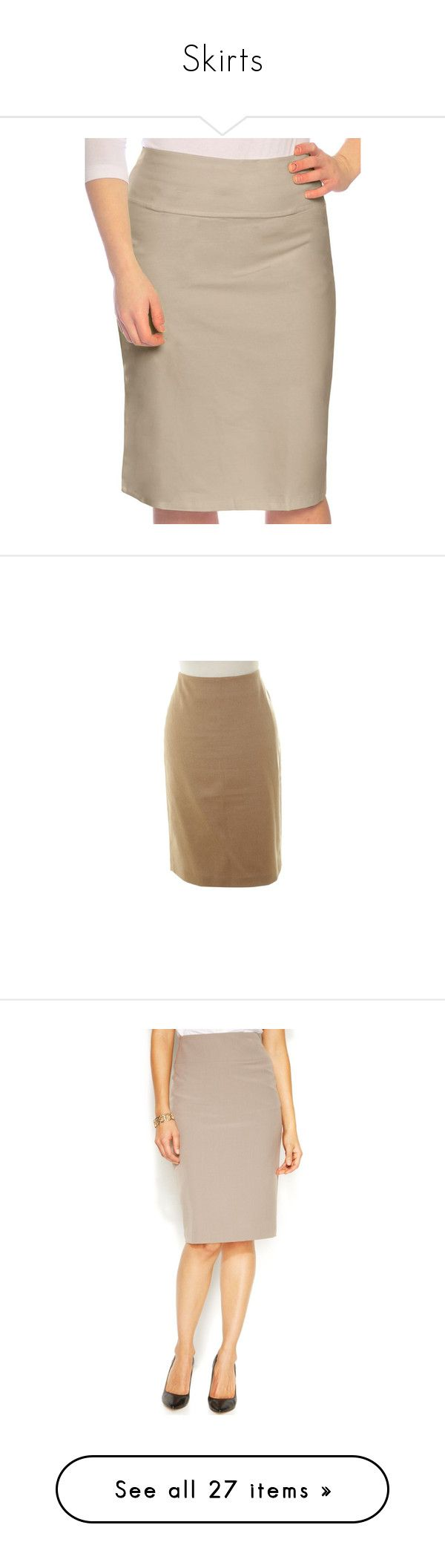 Skirts by cinthya-lescano on Polyvore featuring polyvore, women's fashion, clothing, skirts, beige, straight pencil skirt, kosher casual, beige pencil skirt, straight skirt, beige skirt, brown skirt, knee length pencil skirt, pencil skirts, maxmara, washed teak, shiny skirt, pencil skirt, alfani, clearance, holiday skirts, long beige skirt, brown pencil skirt, cotton stretch skirt, peserico, high waisted skirts, high-waist skirt, lulu skirt, high-waisted skirts, high waisted knee length…