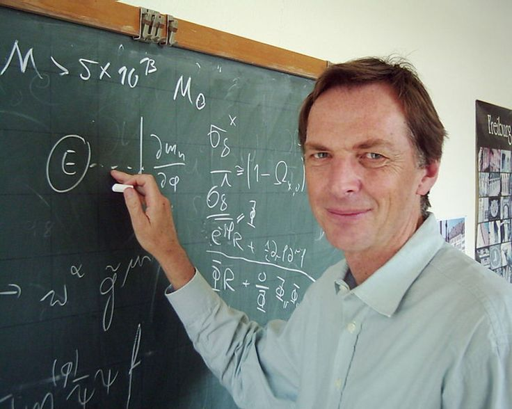 Cosmologist Casts Doubt On Key Theory Of Universe
