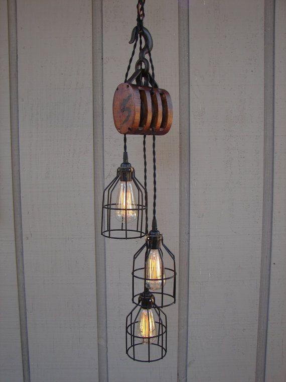 http://bit.ly/1wktbLk - #PendantLighting, #Vintagelamp