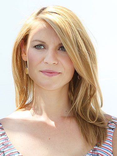 15 Completely Chic Ways to Style Fine Hair These cuts and updos will make your hair look incredible. By Jennifer Conrad - Claire Danes