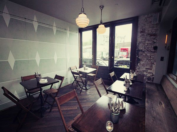 162 best NEW YORK CITY GUIDE images on Pinterest Places to visit - new blueprint brooklyn menu