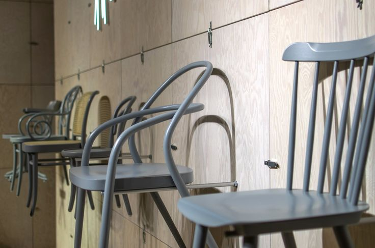 Furniture & Light Fair 2017, Stockholm | TON a.s. - hancrafted for generations