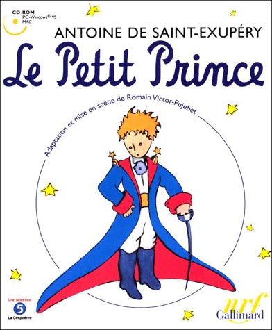 le petit prince french english pdf