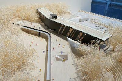 "japan-architects.com: Katsuhiko Endo Exhibition ""CONNECT / Tsunagikata"" report"