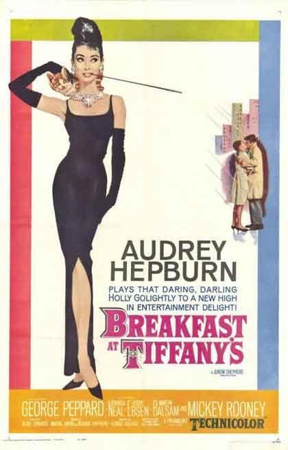 Beakfast at Tiffany's