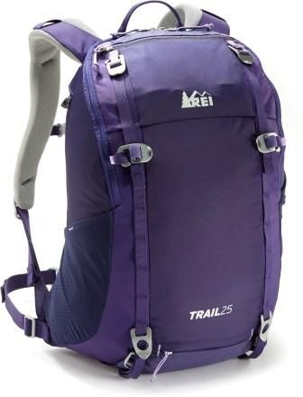 Pack extra food, water, and a camera to remember the summer day hiking adventures.