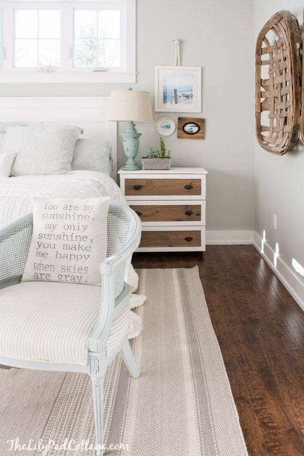 bedrooms beds duvet dressers bedside tables cottage bedrooms bedding