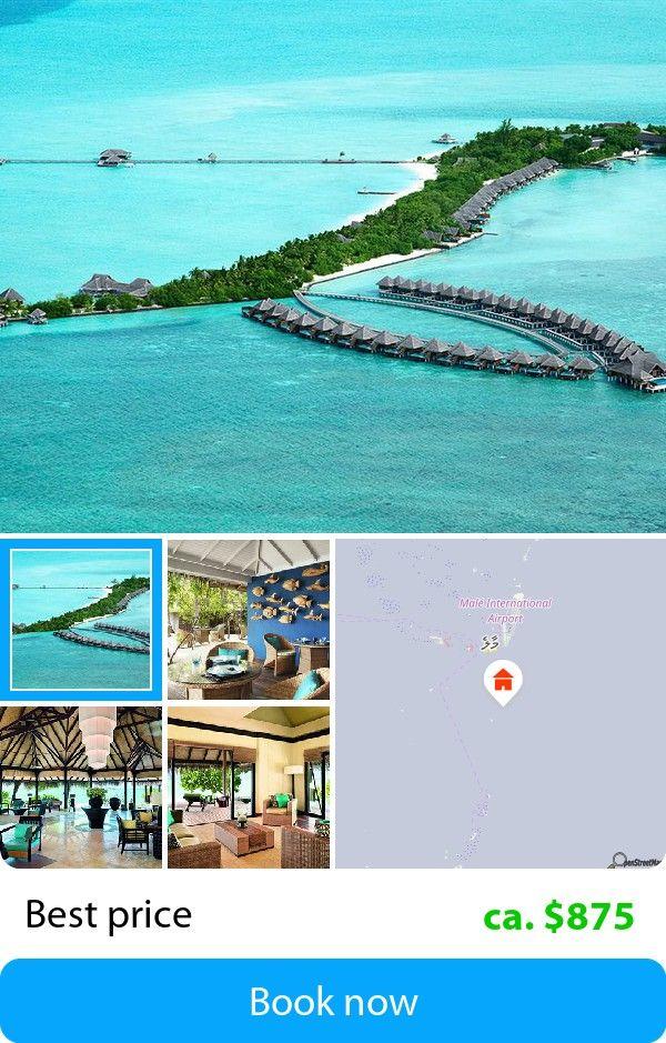 Taj Exotica Resort & Spa (South Male Atoll, Maldives) – Book this hotel at the cheapest price on sefibo.