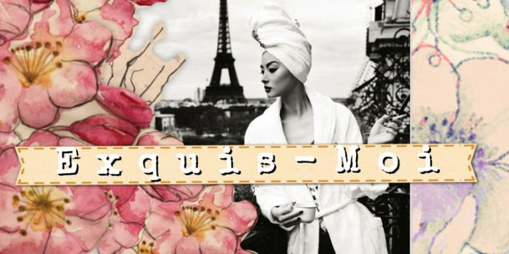 Hello world, it is my new blog. Do you want to reveal your inner exquisite yourself? Check it out. http://exquismoi.wordpress.com/