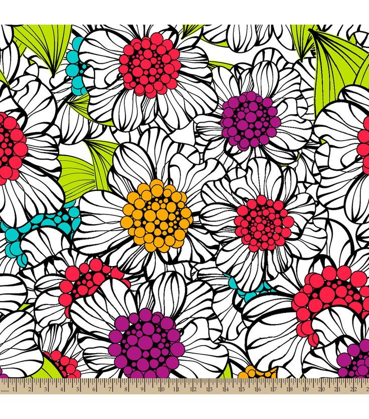 Anti-Pill Fleece Fabric-Mighty Mum