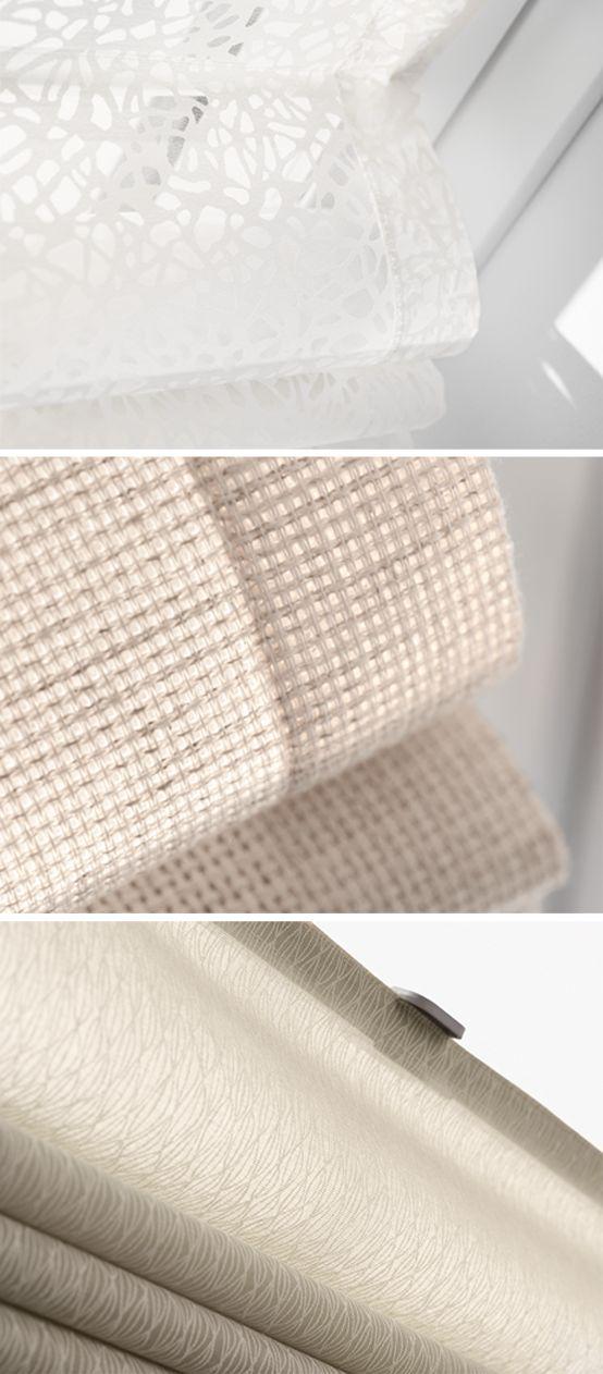 Dzięki wymiennej tkaninie w roletach rzymskich w kilka chwil zmienisz wystrój wnętrza. #roleta #velux #design #dekoracja #poddasze