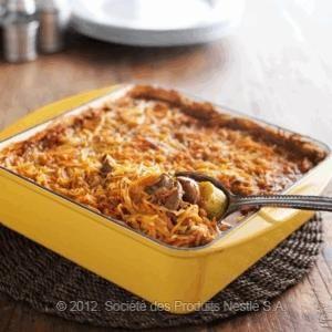 Saudi Cuisine- Lamb Salona with Potato