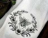 Melissae ~ The Honeybee Nymphs by Alivanna Moore on Etsy